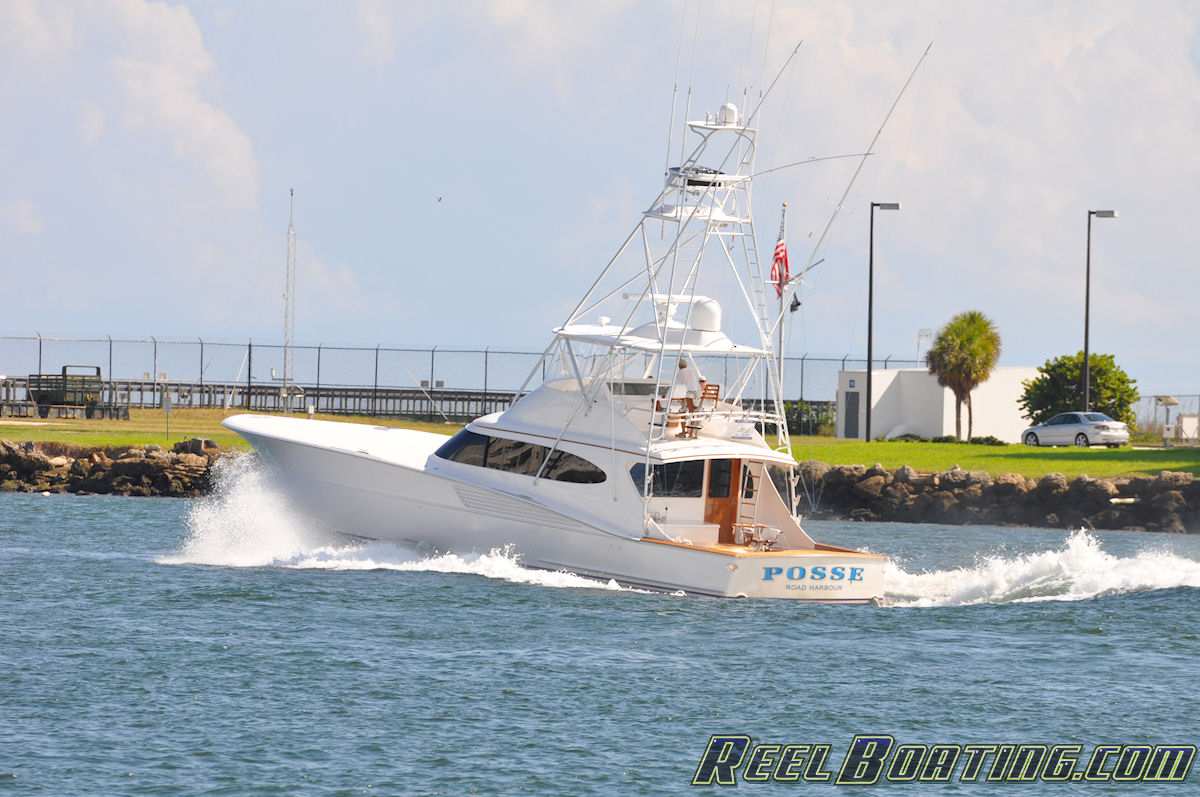 Fort Lauderdale Boat Show Sportfishing Pictures